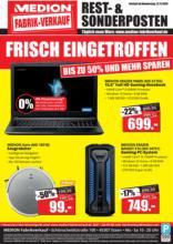 Rest- & Sonderposten: Fabrik-Verkauf