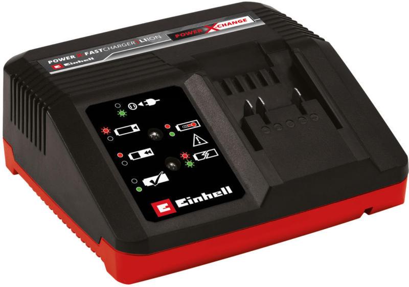 "Ladegerät ""Power X-Fastcharger 4A PCX"""