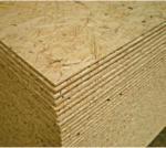"BayWa Bau- & Gartenmärkte OSB-3, Verlegeplatte, ""K-Board"", 2050x625x15 mm                                       15 mm"