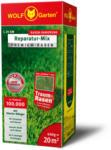 BayWa Bau- & Gartenmärkte Premium-Rasen mit Starterdünger, für 20 m²