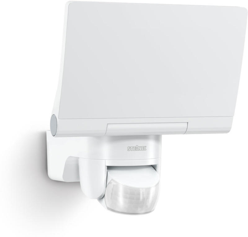 """LED-Außenstrahler """"XLED Home 2"""", mit Bewegungsmelder, weiß Weiß"""