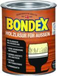 """BayWa Bau- & Gartenmärkte Holzlasur für Außen """"Ebenholz"""", 0,75 L 0,75 L"""