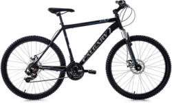"""Mountainbike """"Calgary"""", Hardtail, 51cm, schwarz"""