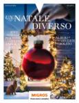 Migros Ticino Natale - al 30.11.2020
