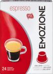 Denner Capsules de café Espresso Emozione , Espresso, compatibles avec les machines Delizio® , 24 capsules - au 04.10.2021