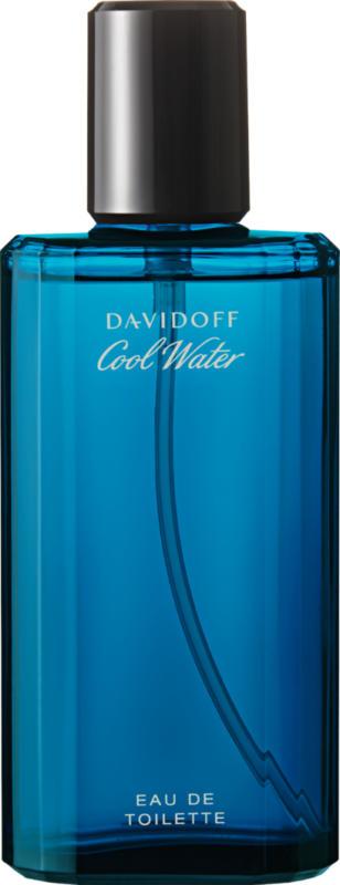 Davidoff, Cool Water, eau de toilette, spray, 125 ml