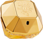 Denner Satellit Paco Rabanne , Lady Million, Eau de Parfum, Vapo, 80 ml - bis 21.12.2020