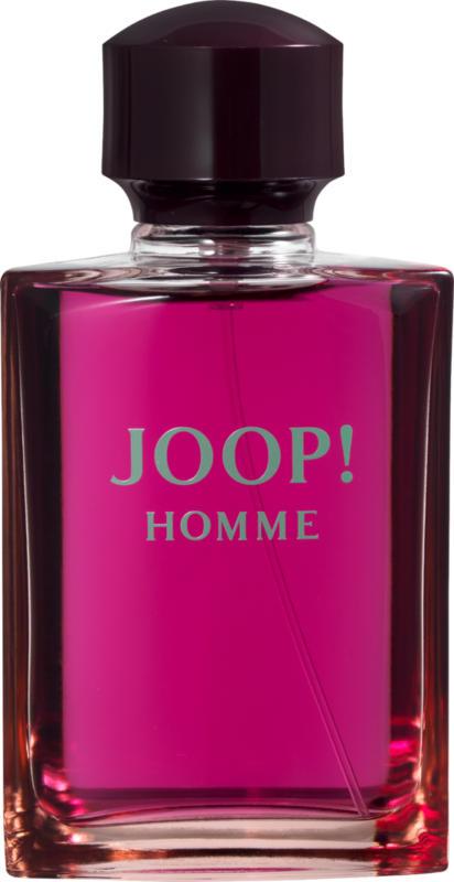 Joop, Homme, eau de toilette, spray, 125 ml