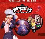 MediaMarkt Miraculous-X-mas Box-Hörspiele