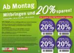 Feneberg Unsere Angebote - bis 18.11.2020
