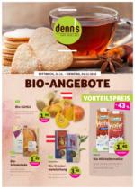 denn's Biomarkt Flugblatt gültig bis 1.12.