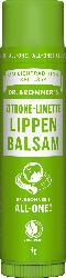 Dr.Bronner's Lippenbalsam Zitrone-Limette