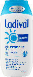dm-drogerie markt Ladival After Sun Gel, allergische Haut
