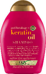 OGX Shampoo Anti Breakage Keratin Oil