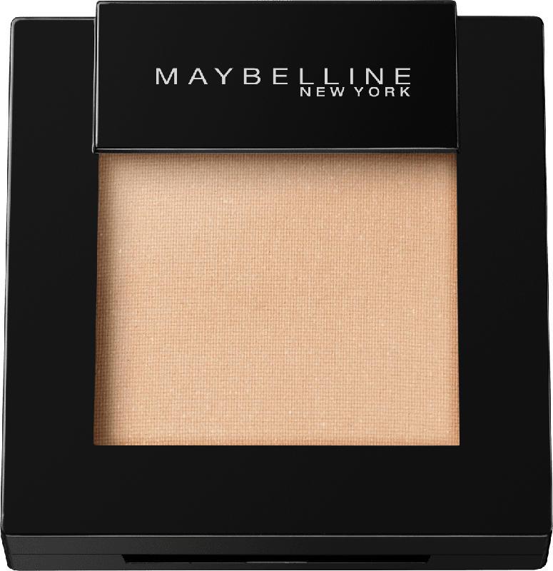 Maybelline New York Lidschatten Color Sensational Mono nudist 2