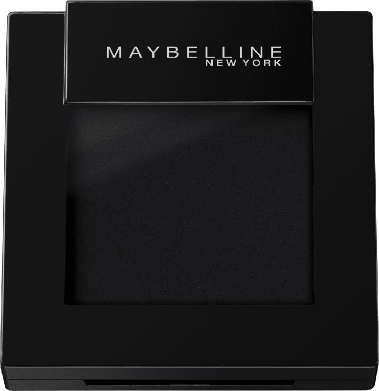 Maybelline New York Lidschatten Colorshow Sensational  Mono Eyeshadow night 125