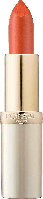 L'ORÉAL PARIS Lippenstift Color Riche Lipstick Magic Orange 163