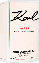 Karl Lagerfeld Eau de Parfum Karl Paris for her