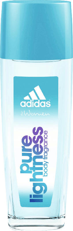 adidas Deo Naturalspray Pure Lightness for women