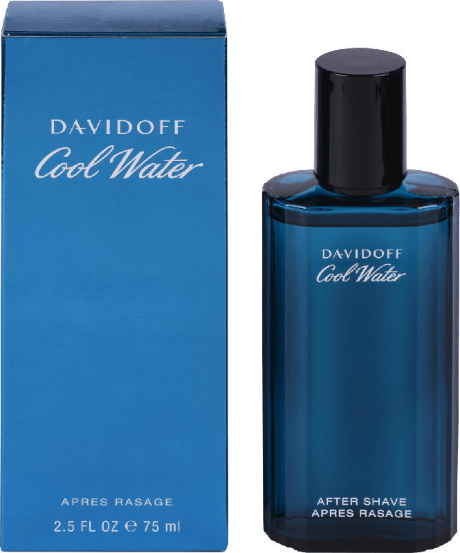 Davidoff After Shave Cool Water