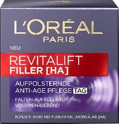 L'ORÉAL PARIS Tagescreme Revitalift Filler