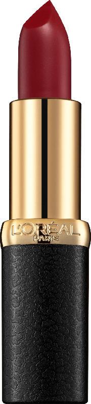 L'ORÉAL PARIS Lippenstift Color Riche Mattes 349