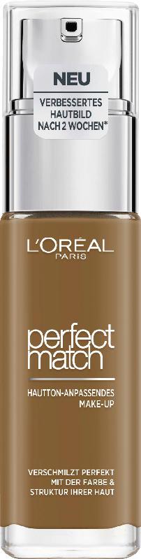 L'ORÉAL PARIS Make-Up Perfect Match N8