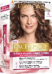 Excellence Haarfarbe Dunkelblond 6, 1 St