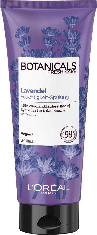 L'Oréal Botanicals Fresh Care Spülung Lavendel