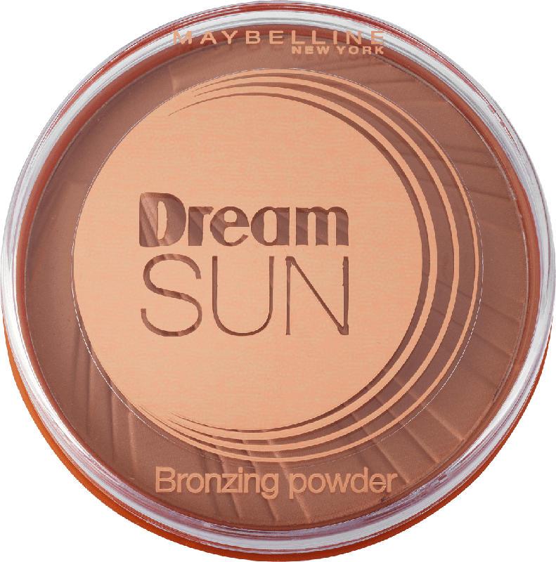 Maybelline New York Gesichtspuder Terra Sun Powder light bronze 01