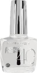 Maybelline New York Nagellack Express Finish Nailpolish transparent 01