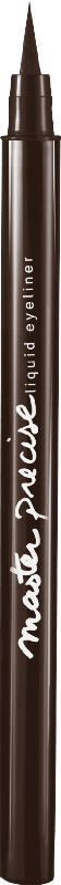 Maybelline New York Master Precise Eyeliner Forest Brown