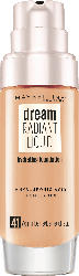 Maybelline New York Make-up Dream Radiant Liquid 41 Warm Beige