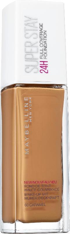 Maybelline New York Make-up Super Stay 24h 60 Caramel