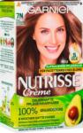 dm-drogerie markt Nutrisse Haarfarbe Nude Natürliches  Mittelblond 7N, 1 St