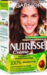 dm-drogerie markt Nutrisse Haarfarbe Nude Natürliches Dunkelblond 6N, 1 St