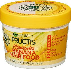 Fructis Banana Hair Food 3in1 Haarmaske