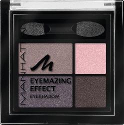 MANHATTAN Cosmetics Lidschatten Eyemazing Effect Eyeshadow Top Of Taupe 96D
