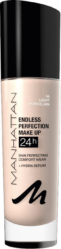 MANHATTAN Cosmetics Make-up Endless Perfection Light Porcelain 56