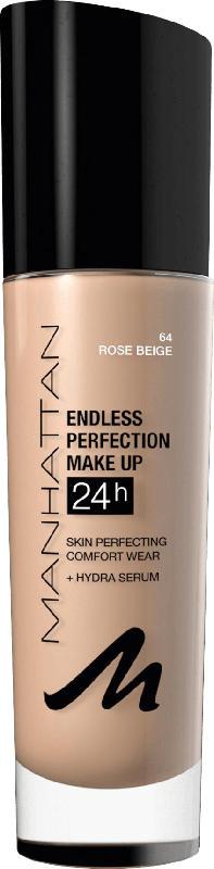 MANHATTAN Cosmetics Make-up Endless Perfection Rose Beige 64