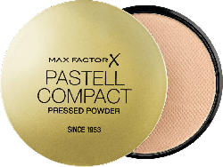 Max Factor Puder Pastell  Compact Powder Pastell 09