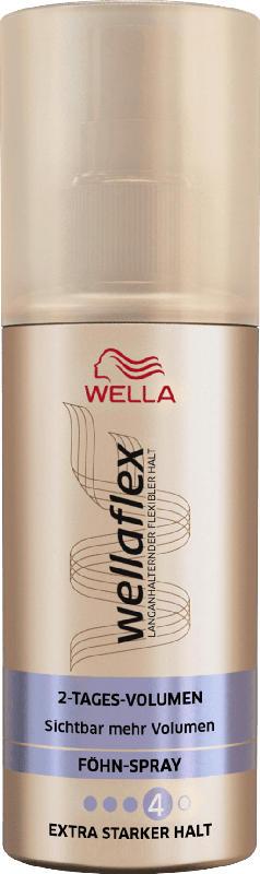 wellaflex Styling Spray Föhnspray 2-Tages Volumen