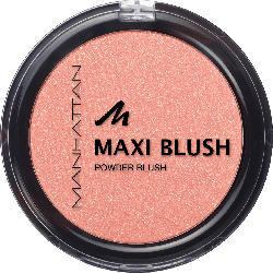 MANHATTAN Cosmetics Rouge Maxi Blush Tempted 200