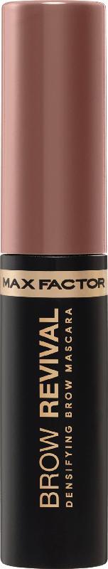 Max Factor Augenbrauenstift Brow Revival Brown 003