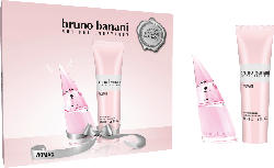Bruno Banani Geschenkset Woman  Eau de Toilette 20ml + Duschgel 50ml