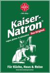 dm-drogerie markt Kaiser Natron Pulver, 5x50g