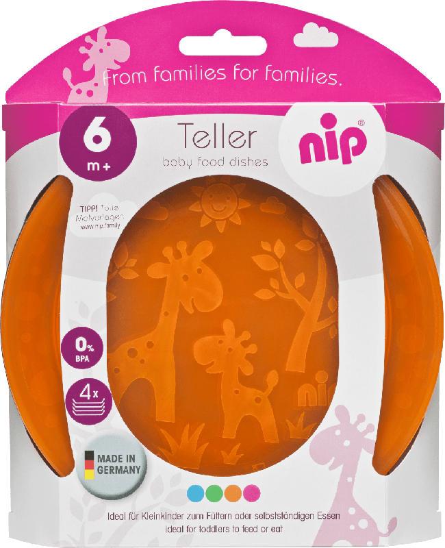 Nip Teller