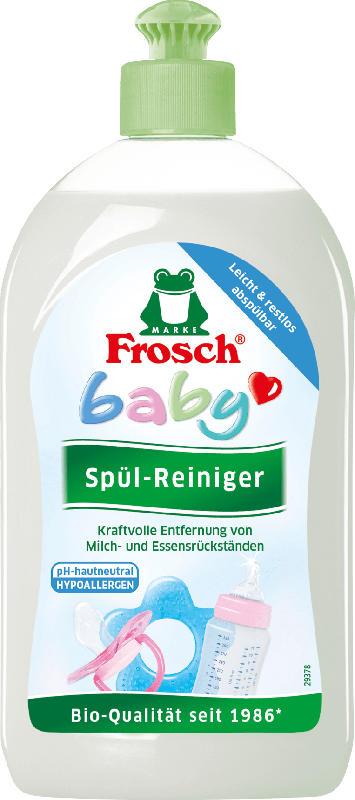 Frosch Baby Spül-Reiniger