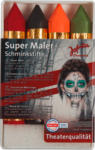 dm-drogerie markt Jofrika Super Maler Halloween