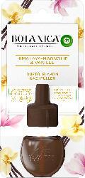 Botanica by AirWick Lufterfrischer Duftstecker Himalaya Magnolie & Vanille Nachfüllpack